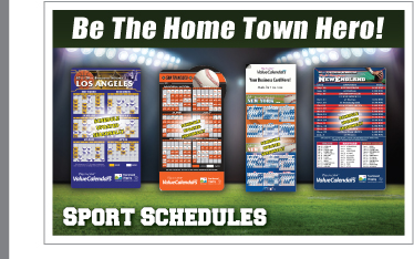 Pro Baseball Schedule | Professional Baseball Schedule Calendars