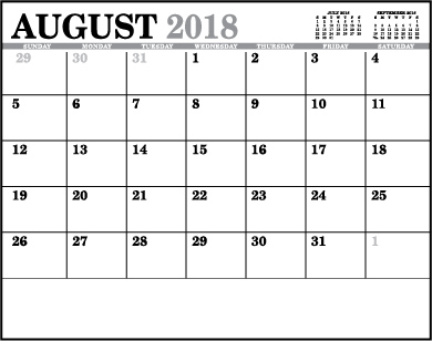 custom calendar printing 2018 templates custom photo calendar