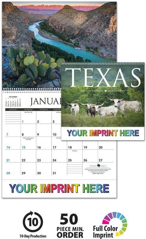 Texas State 2019 Calendar 2020 Texas State Calendar | 11