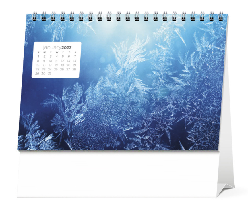 arts large with awesome greatest stand standing calendar primavera classic of desk