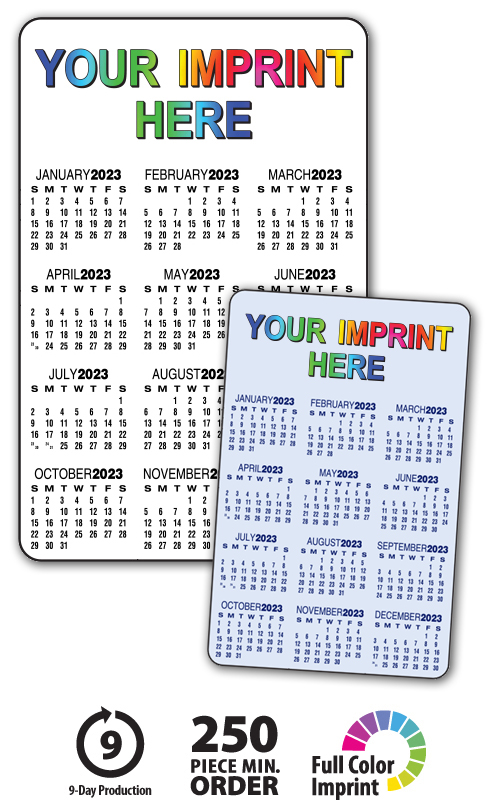 photo about Printable Pocket Calendars identified as 2020 Wallet Calendars 3.5\