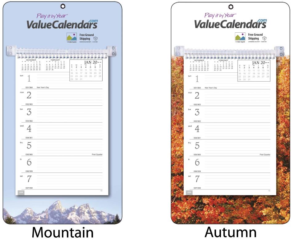 2017 weekly memo board  image calendar