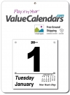 Desk & Wall Board Calendars