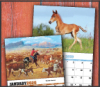 Agriculture Calendars