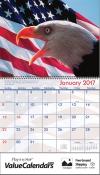 American Life Calendars