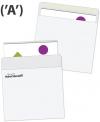 • Envelopes