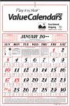 Almanac Calendars