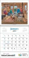 Ken Zylla Calendars
