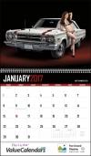 Glamour Calendars