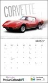 Fast Car Calendars