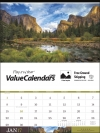 12-Sheet Executive Calendars