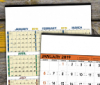 Jumbo Calendars