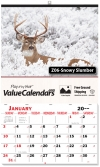 Whitetail Deer Calendars