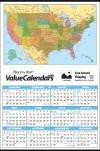 US Regions & States