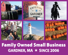 Small Family Owned Business