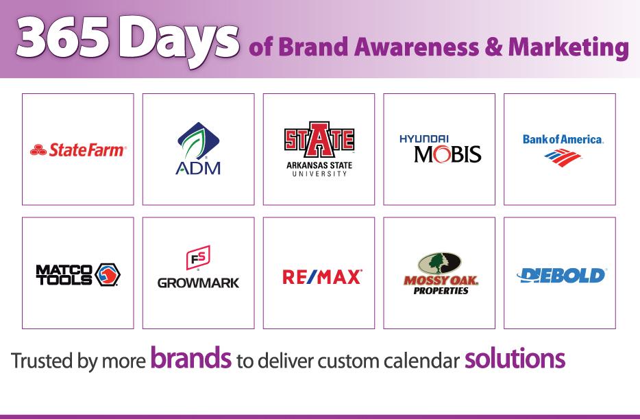 365 Brand Awareness