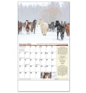 The Old Farmer's Almanac - Country Calendar