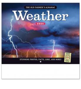 The Old Farmer's Almanac - Weather Calendar
