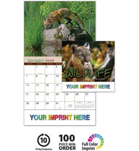 Wildlife Calendars