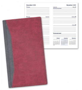 Duo Mystic Pocket Planner, Weekly
