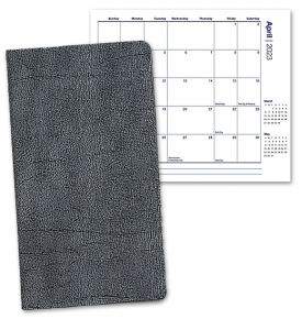 Flex Choice Pocket Planner, Monthly