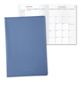 Flex Colors 7X10 Planner, Monthly
