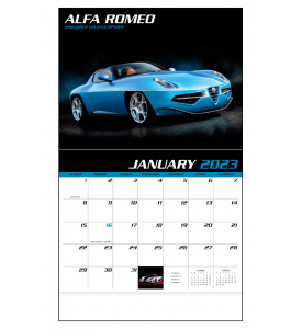 Fast Trax Calendar