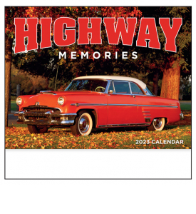 Highway Memories Calendar