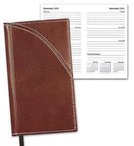 Legacy Hadley Pocket Planner, Weekly