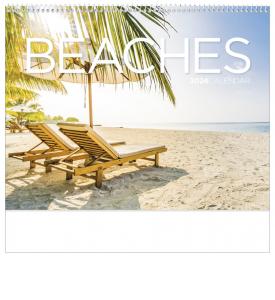 Beaches Calendar