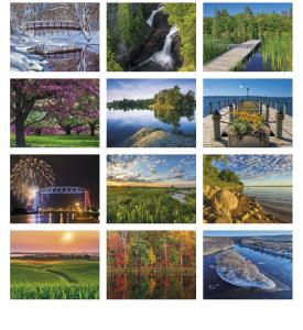 Minnesota Calendar