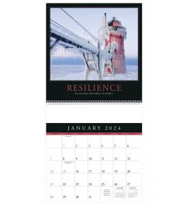 Motivations I Calendar