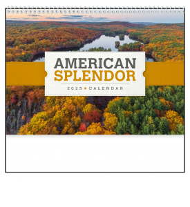 American Splendor Pocket Calendar