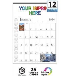 Decorator Memo Calendar