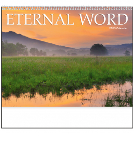 Eternal Word Spiral Calendars