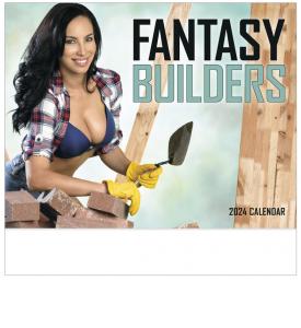 Fantasy Builders Calendar