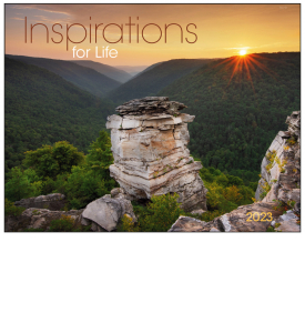 Inspirations For Life Window Calendar