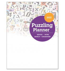 Standard Puzzling Planner