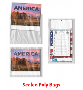 Poly Bags (Individually Inserted)