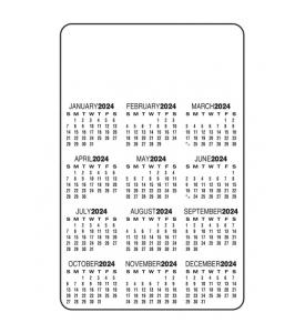 Wallet Calendars