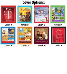 Tradenet MBC Magnetic Business Card (Blank/Bulk) Calendar