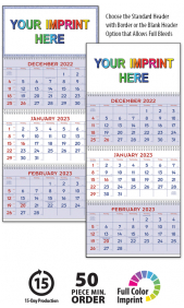 3 month view calendars personalized 3 month view calendar
