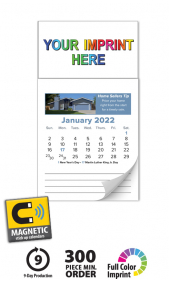 Business Card Magnet Calendars Promotional Mbc Calendars At