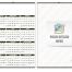 Custom Full Year View Write-On/Wipe-Off Calendar, Large (27x39)