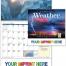 The Old Farmer's Almanac - Weather Spiral Calendar