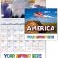 America! Calendar