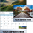 Coronado Moments of Inspiration Calendar