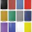 Flex Colors 7X10 Planner, Monthly