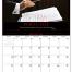Motivations Calendar III