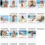 Swimsuit Models Calendar